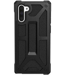 Чехол UAG для Samsung Galaxy Note 10 Monarch Black