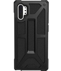 Чехол UAG для Samsung Galaxy Note 10+ Monarch Black