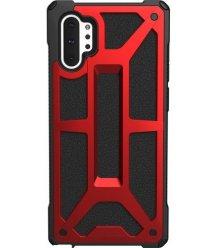 Чехол UAG для Samsung Galaxy Note 10+ Monarch Crimson