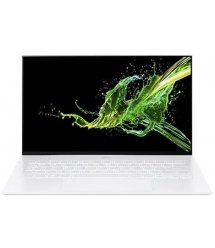 Ноутбук Acer Swift 7 SF714-52T 14FHD IPS Touch/Intel i5-8200UY/8/256F/int/W10/White