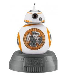 Акустична система eKids/iHome Disney, Star Wars, BB-8 Droid , Wireless