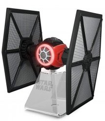 Акустична система eKids/iHome Disney, Star Wars, Special Forces Tie Fighter