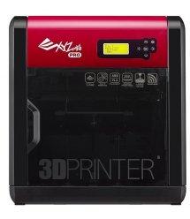 Принтер 3D XYZprinting da Vinci 1.0 PRO 3-в-1 WiFi