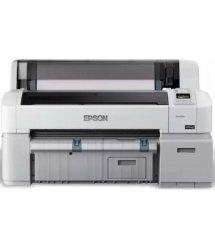 """Принтер Epson SureColor SC-T3200 24"""" без стенду"""