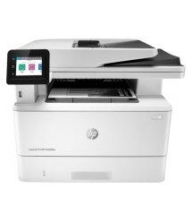 Багатофункцiональний пристрiй HP LJ Pro M428fdn