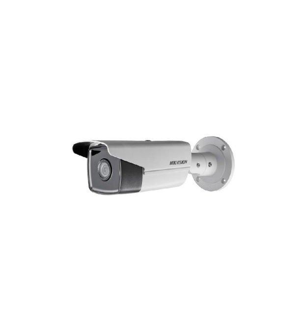 4 Мп ИК видеокамера Hikvision DS-2CD2T43G0-I8 (6 мм)
