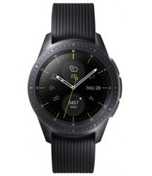 Смарт-годинник Samsung Galaxy Watch 42mm (SM-R810) BLACK