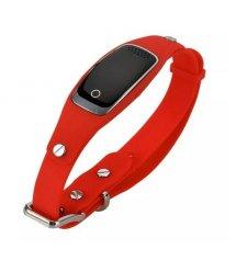 GPS трекер для тварин GOGPS Z2 червоний