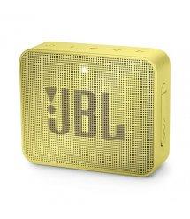 JBL GO 2[JBLGO2YEL]
