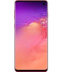 Смартфон Samsung Galaxy S10 (SM-G973F) 8/128GB DUAL SIM RED