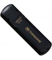 Накопичувач Transcend 32GB USB 3.1 JetFlash 700 Black