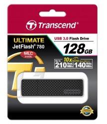 Накопичувач Transcend 128GB USB 3.1 JetFlash 780