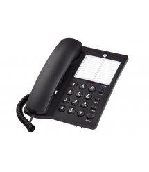 Дротовий телефон 2E AP-310 Black