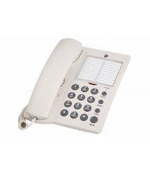 Дротовий телефон 2E AP-310 White