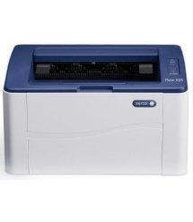 Принтер А4 Xerox Phaser 3020BI (Wi-Fi)