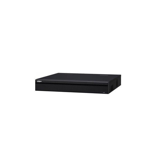32-канальный 1.5U 4K сетевой видеорегистратор DH-NVR5432-4KS2