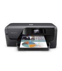 Принтер А4 HP OfficeJet Pro 8210 з Wi-Fi