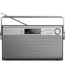 Портативний радіоприймач Philips AE5220B/12