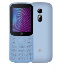 Мобильный телефон 2E E240 2019 DUALSIM City Blue