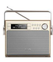 Портативний радіоприймач Philips AE5020/12