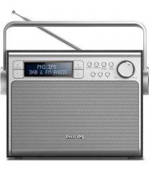 Портативний радіоприймач Philips AE5020B/12