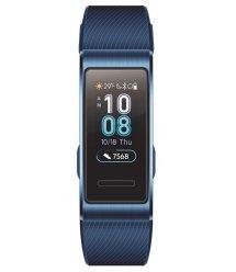 Фітнес-браслет Huawei Band 3 Pro (TER-B19) Blue