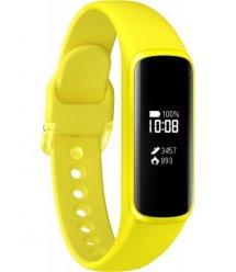 Фітнес-трекер Samsung Galaxy Fit E Yellow