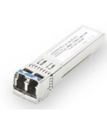 Digitus Модуль SFP+ 10G MM 850nm 0.3km with DDM, LC connector