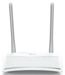 Маршрутизатор TP-Link TL-WR820N N300, 2xFE LAN, 1xFE WAN