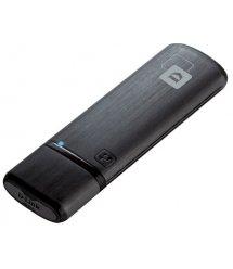 WiFi-адаптер D-Link DWA-182 802.11ac, USB