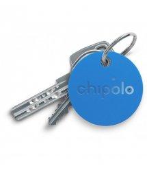 Пошукова система CHIPOLO CLASSIC BLUE