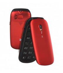 Мобільний телефон 2E E181 Dual Sim Red