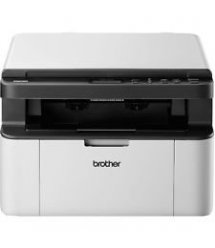 Багатофункціональний пристрій А4 ч/б Brother DCP-1510R