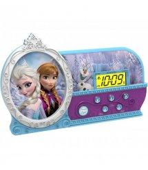 Годинник eKids, Disney, Frozen, з нічником