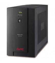 Джерело безперебійного живлення APC Back-UPS 950VA, IEC