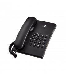 Проводной телефон 2E AP-210 Black