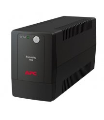 ИБП APC Back-UPS 650VA, IEC