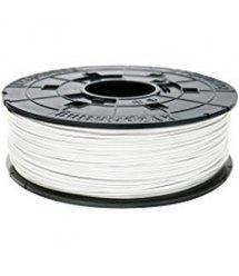 Катушка з ниткою 1.75мм/0.6кг PLA XYZprinting Filament для da Vinci, білий