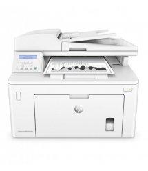 Принтер МФУ А4 ч/б HP LJ Pro M227sdn