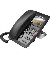 IP-Телефон D-Link DPH-200S 1xFE LAN, 1xFE WAN PoE