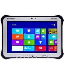 Планшет Panasonic TOUGHPAD FZ-G1 10.1 FHD/Intel i5-6300/4/128/BT/WiFi/LTE/W10Pro