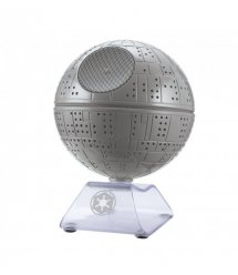 Акустична система eKids/iHome Disney, Star Wars, Death Star, Wireless