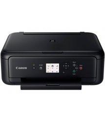 МФУ А4 Canon PIXMA TS5140 black c Wi-Fi