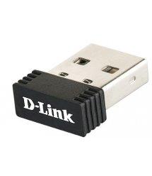 WiFi-адаптер D-Link DWA-121 N150, USB