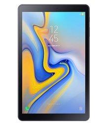 """Планшет Samsung Galaxy Tab A T595 10.5""""/3Gb/ SSD32Gb/BT/WiFi/LTE/Black"""