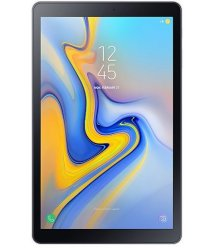 """Планшет Samsung Galaxy Tab A T595 10.5"""" /3Gb/SSD32Gb/BT/WiFi/LTE/Silver"""