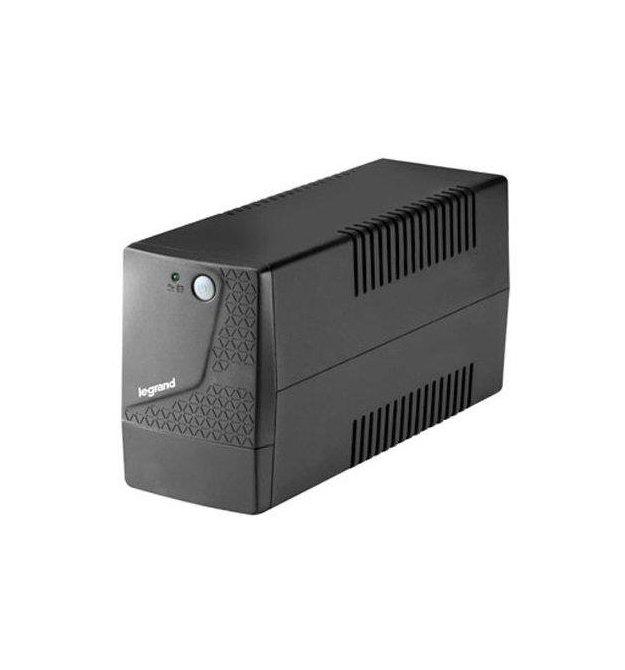 ИБП Legrand Keor SPX 1500ВА/900Вт, 6хС13, USB