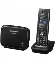 IP-DECT телефон Panasonic KX-TGP600RUB Black
