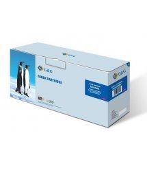 Картридж G&G для HP CLJ Pro M476dn/M476dw/M476nw Magenta (2700 стр)
