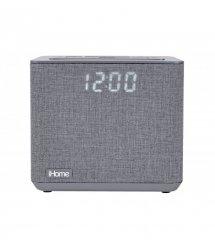 Радіогодинник iHome iPL232 FM, Wireless, AUX, USB, Mic